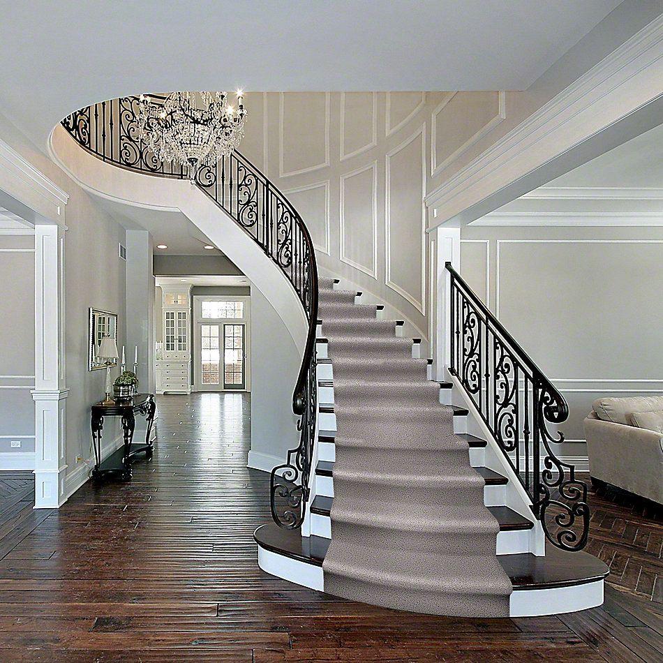 Shaw Floors Flourish Crystal Gray 00500_Q4206