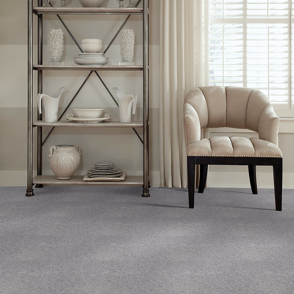 Shaw Floors Queen Our Delight I 15′ Sterling 00500_Q4681