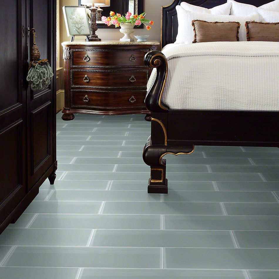 Shaw Floors SFA Paramount 8×24 Glass Cloud 00500_SA22A