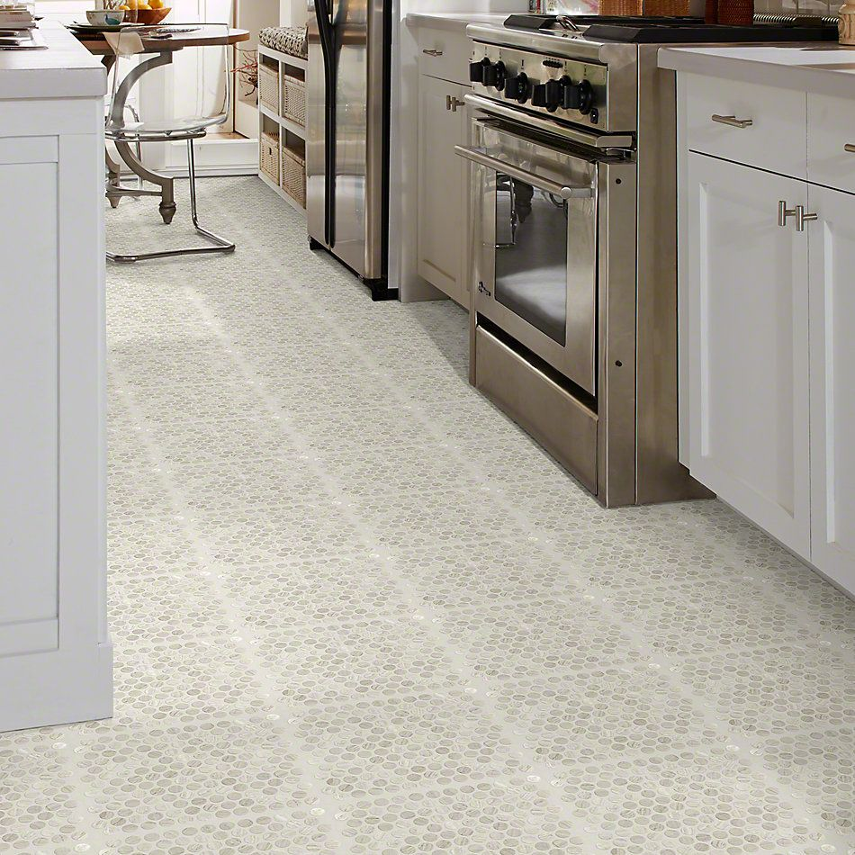 Shaw Floors SFA Pearl Mosaic Pr Rockwood 00500_SA32A