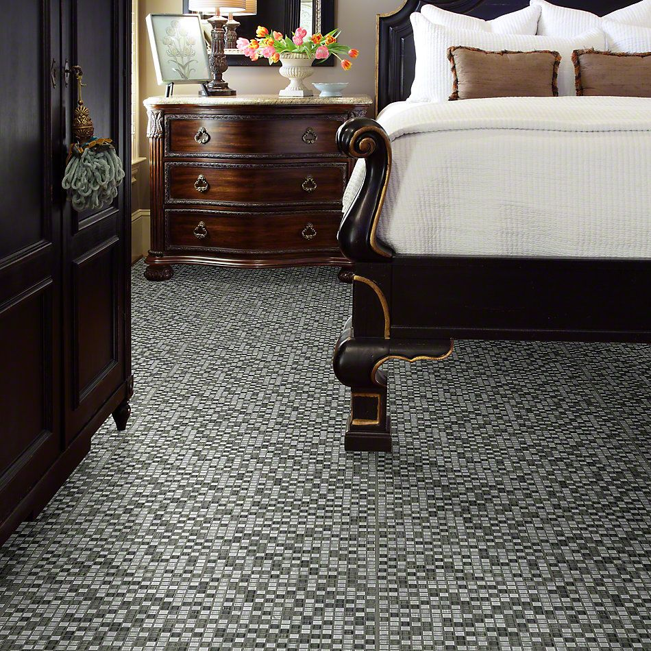 Shaw Floors SFA Marvelous Mix 5/8 Mosaic Iceland 00500_SA986