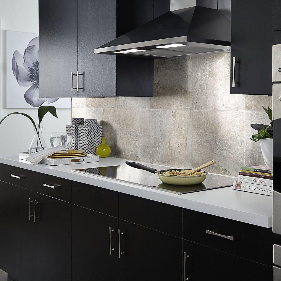 Shaw Floors Home Fn Gold Ceramic Apex 18×18 Grey 00500_TGN68
