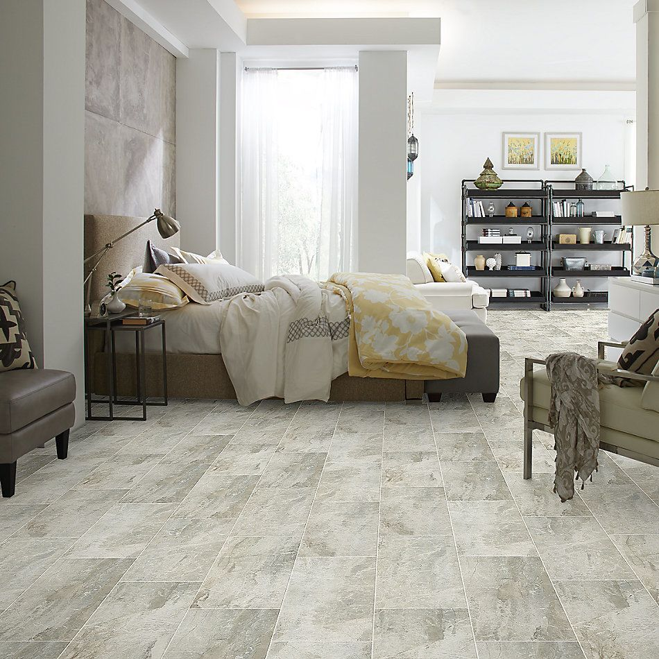 Shaw Floors Home Fn Gold Ceramic Apex 12×24 Grey 00500_TGN69