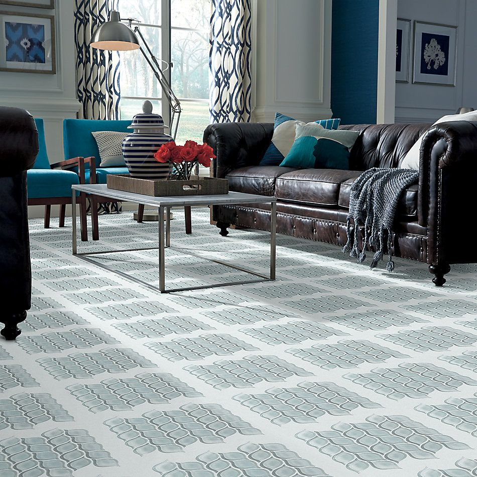 Shaw Floors Toll Brothers Ceramics Principal Petal Glass Mo Cloud 00500_TL82B