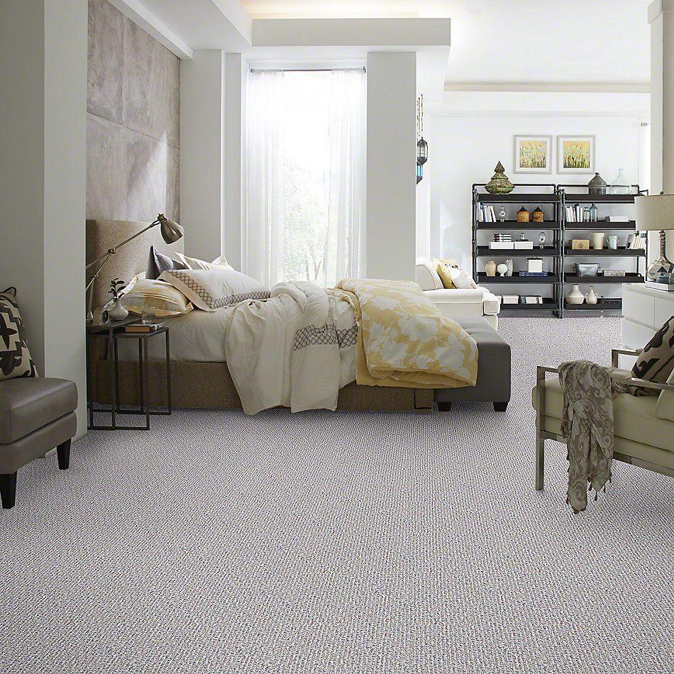 Shaw Floors SFA First Act 12 Silver Tiara 00501_19589