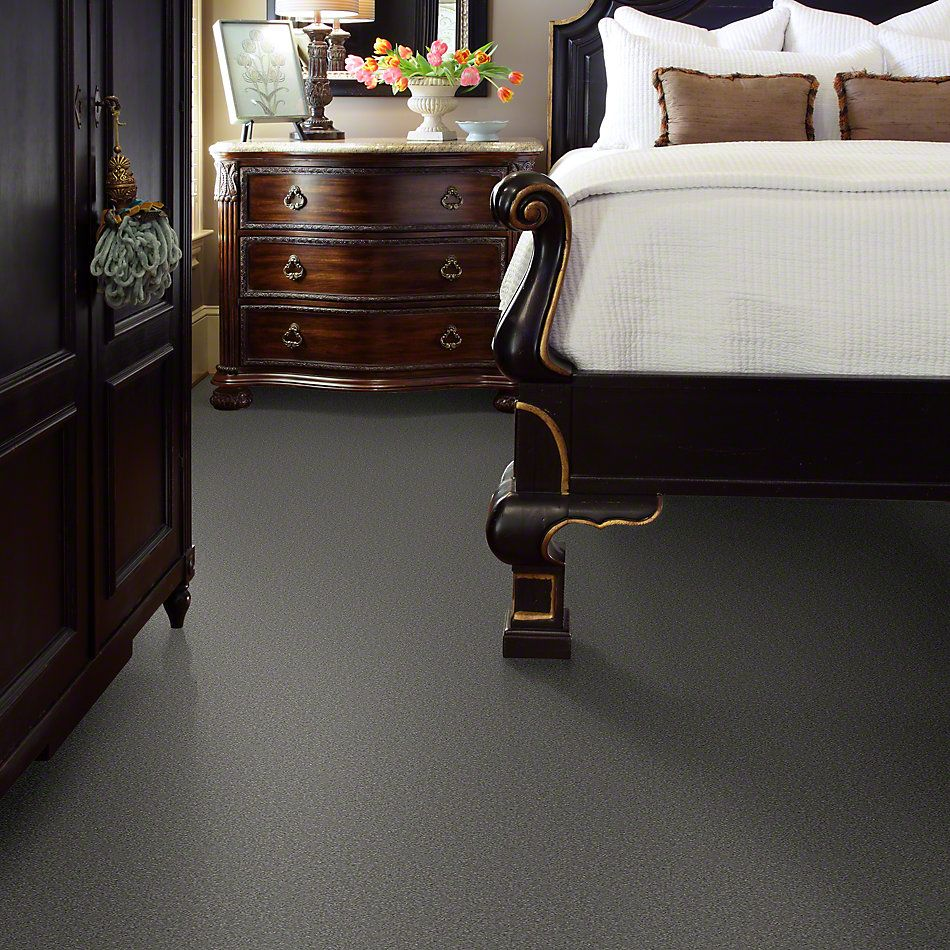 Shaw Floors SFA On Going II 12 Pewter 00501_52S36
