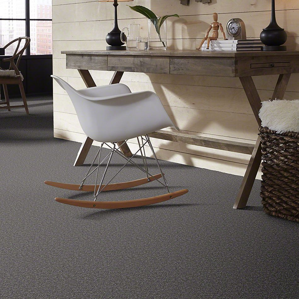 Shaw Floors Town Creek III Pewter 00501_52S32