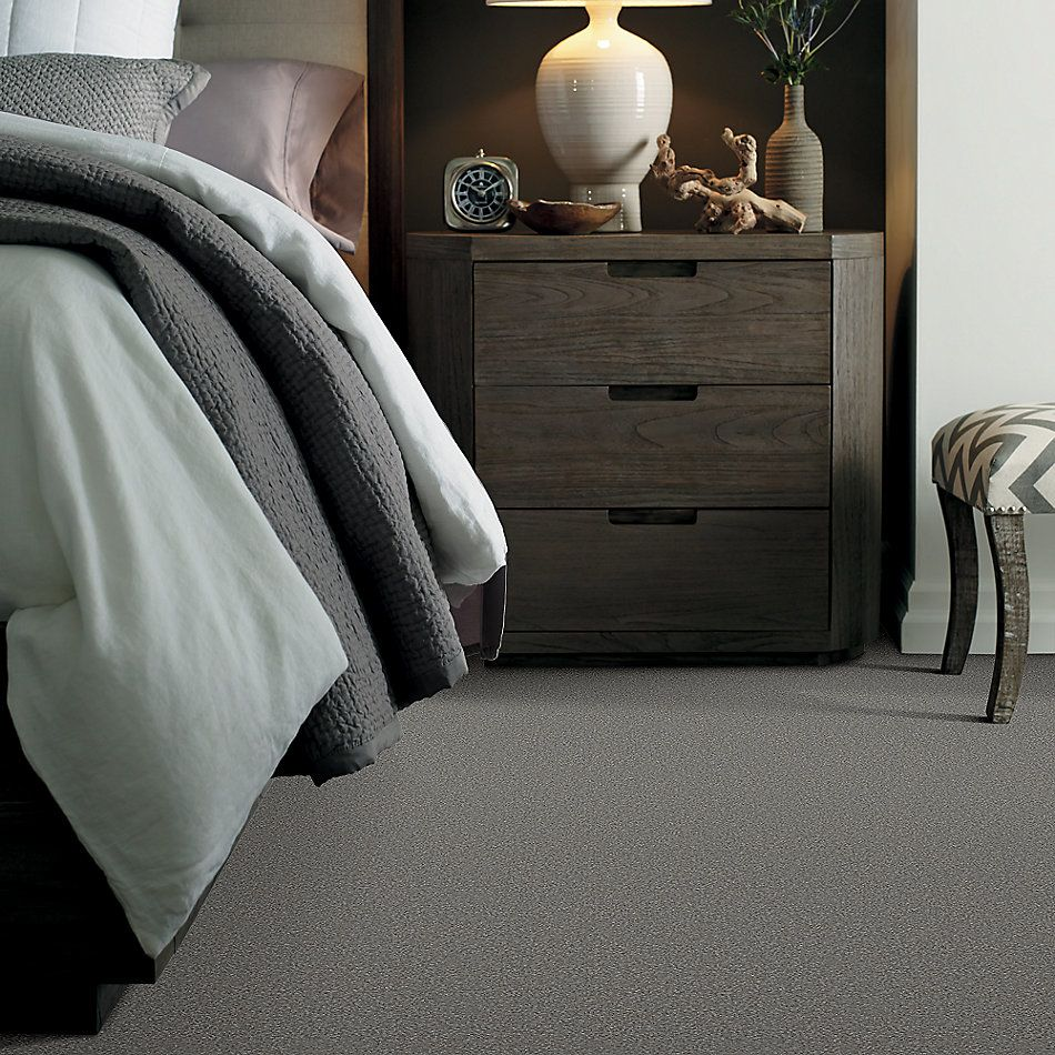 Shaw Floors Shaw Floor Studio Porto Veneri II 12′ Pewter 00501_52U56