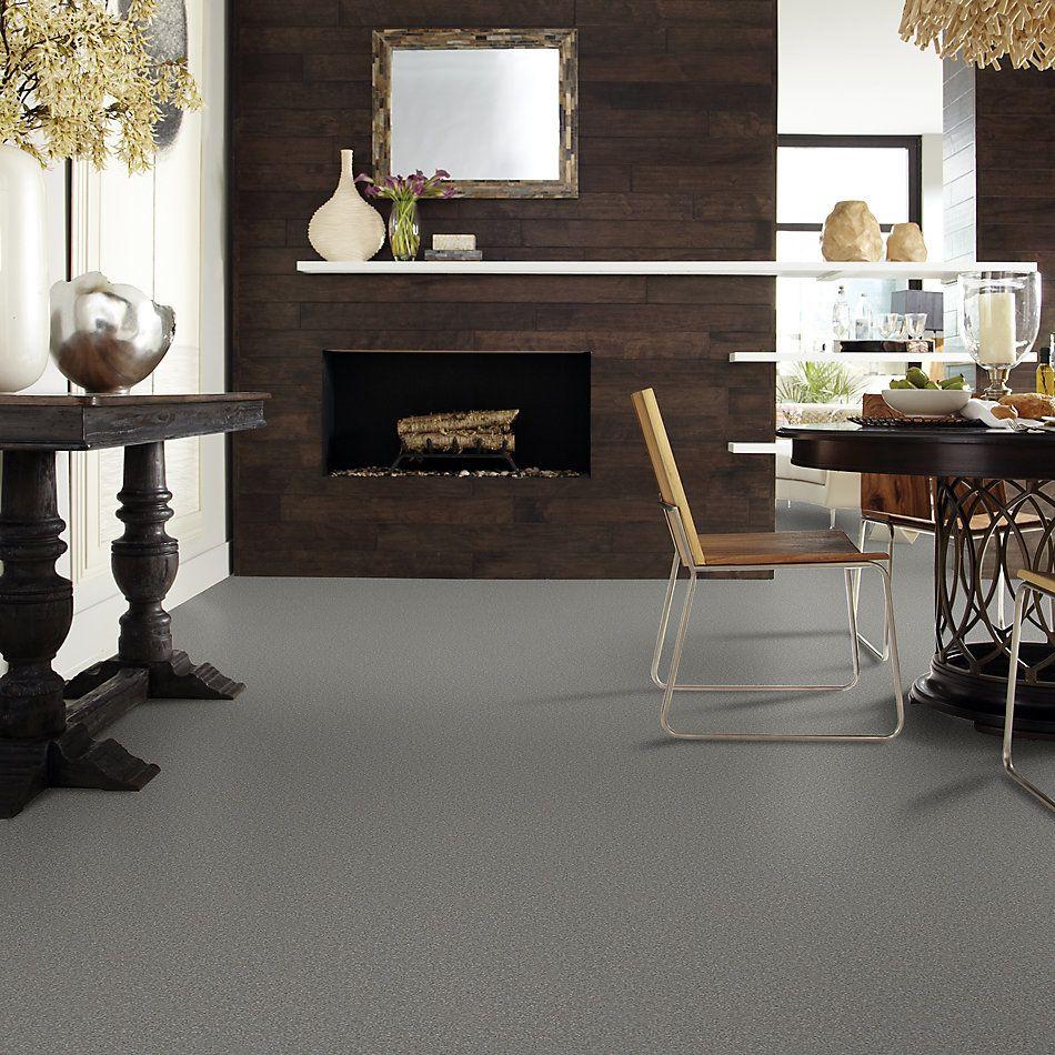 Shaw Floors Shaw Floor Studio Porto Veneri III 12′ Pewter 00501_52U58