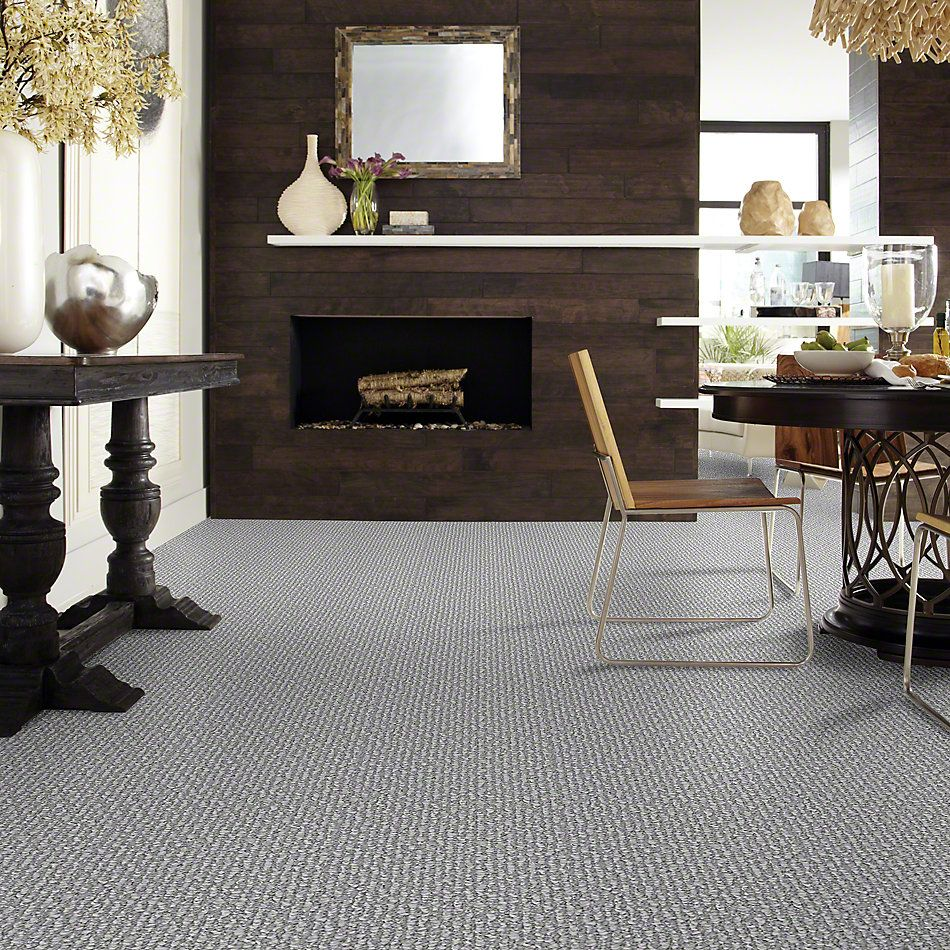 Shaw Floors SFA Balmoran 12 Pewter 00501_53238