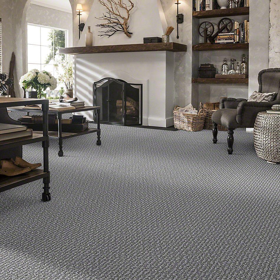 Shaw Floors Shaw Design Center Turtle Beach 15′ Pewter 00501_5C077