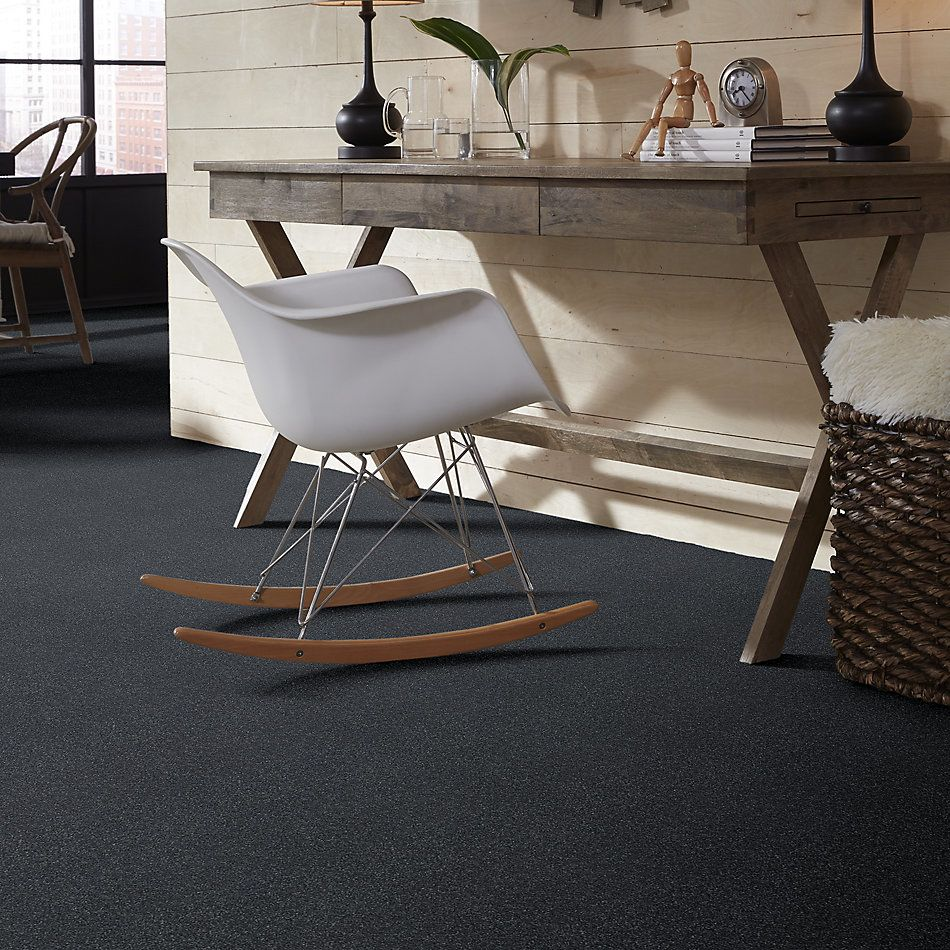 Shaw Floors Value Collections Solidify II 12 Net Iron 00501_5E339