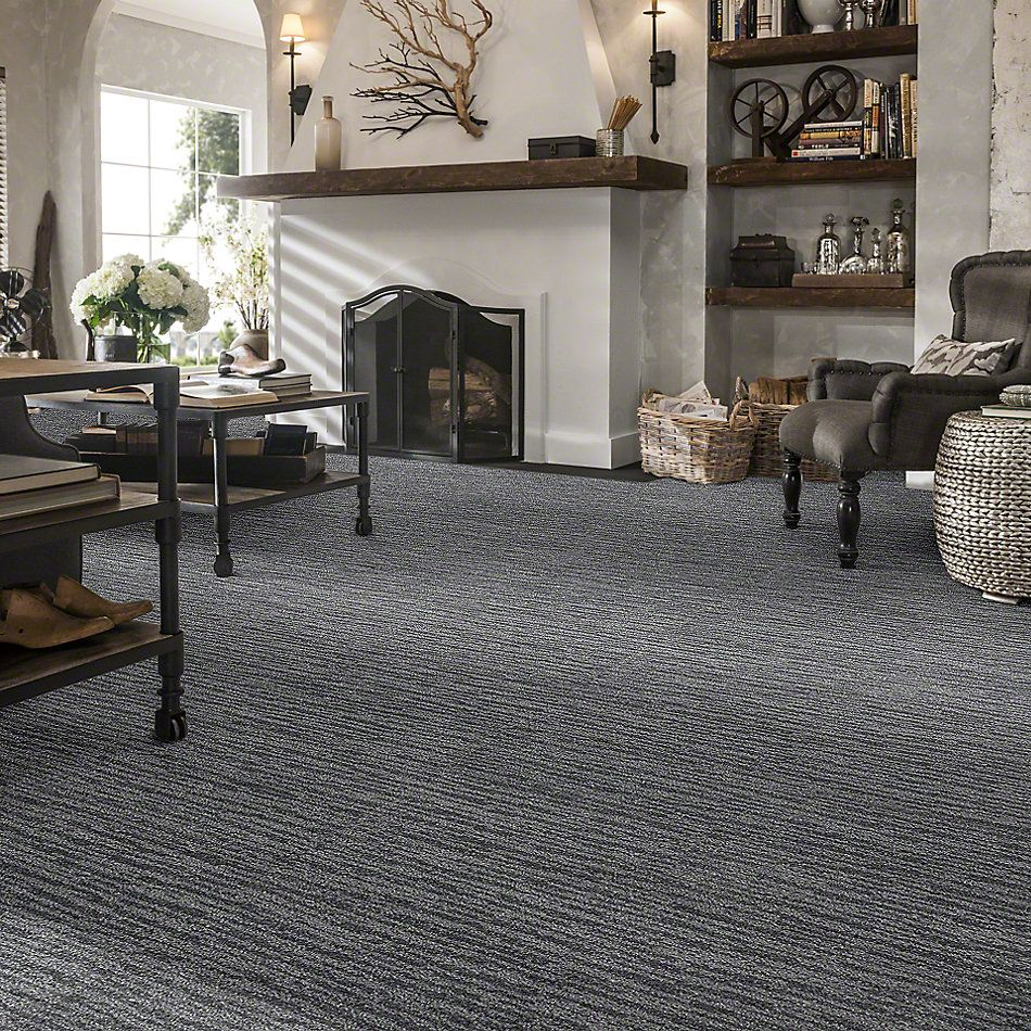 Shaw Floors Dynamic Vision Houndstooth 00501_6E001