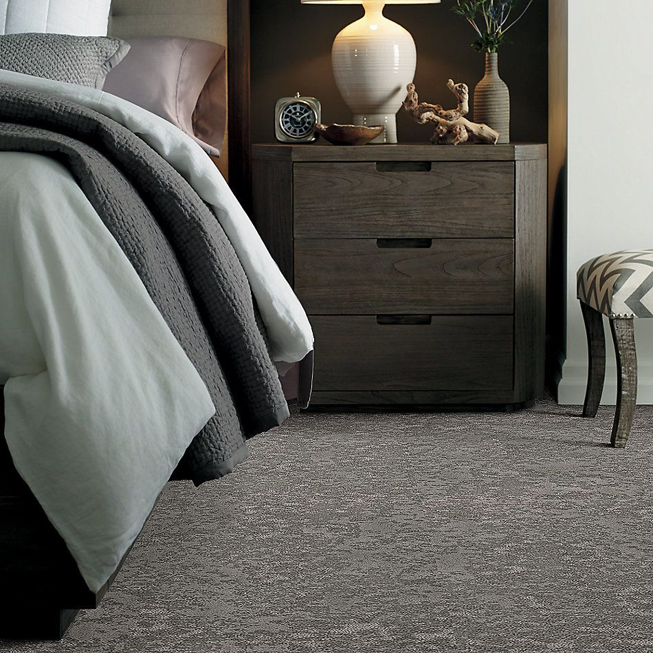 Shaw Floors Woven Fringe Nightfall 00501_6E013