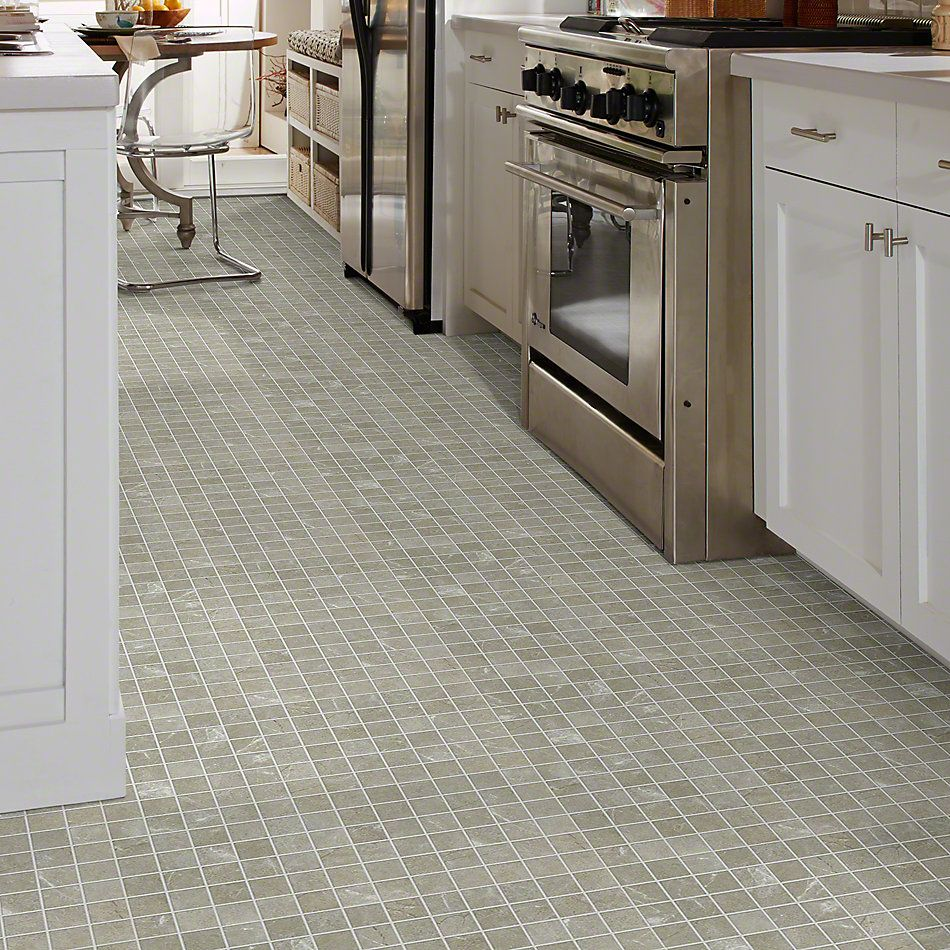 Shaw Floors Ceramic Solutions Visionary Mosaic Oasis 00501_CS98H