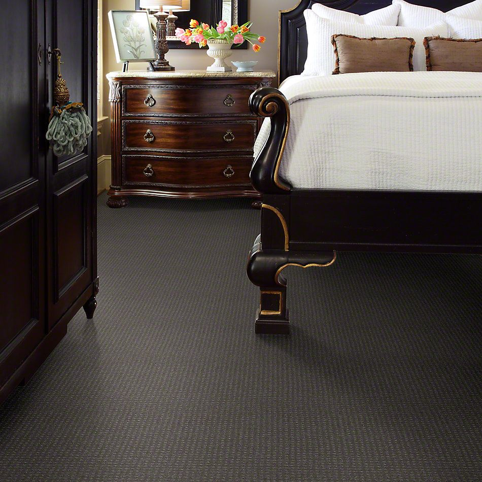 Shaw Floors Enduring Comfort Pattern Grey Flannel 00501_E0404