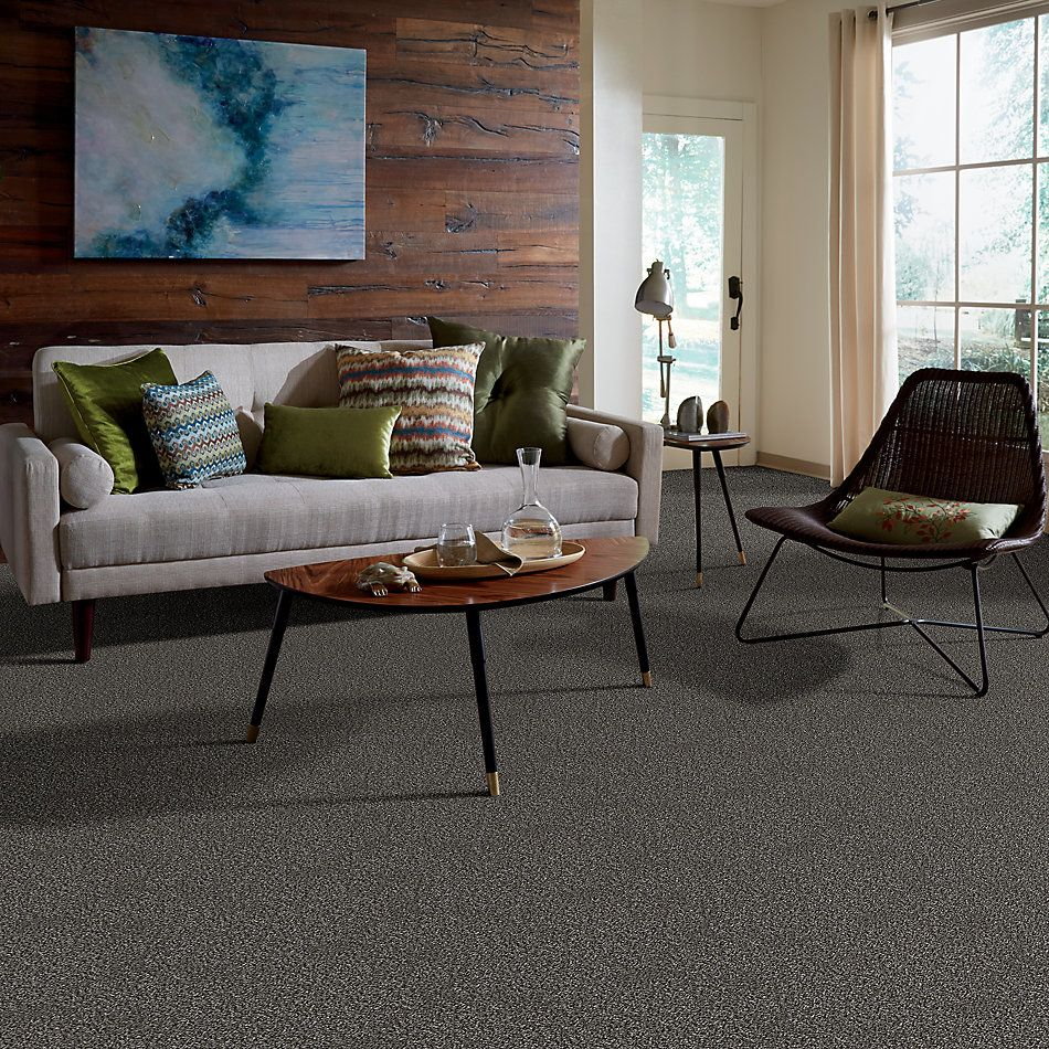 Shaw Floors Value Collections Work The Color Net Ub Meteorite 00501_E9483