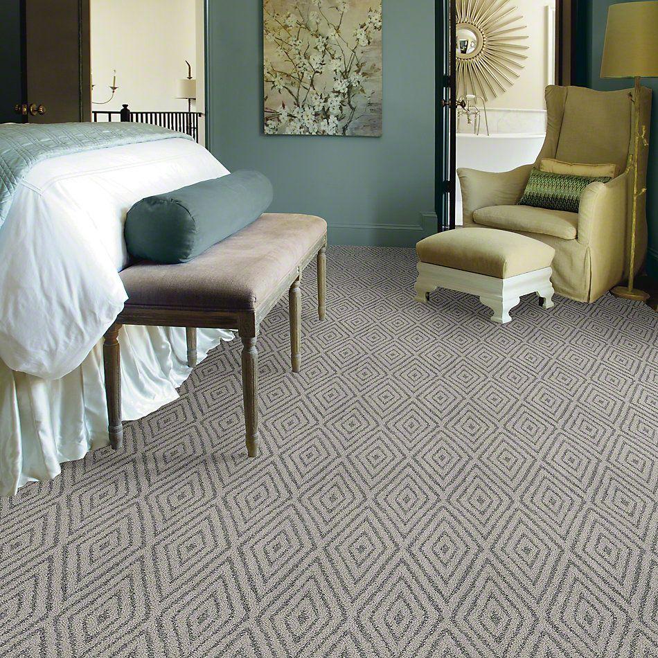 Shaw Floors Bellera Diamonds Forever Sterling 00501_E9701