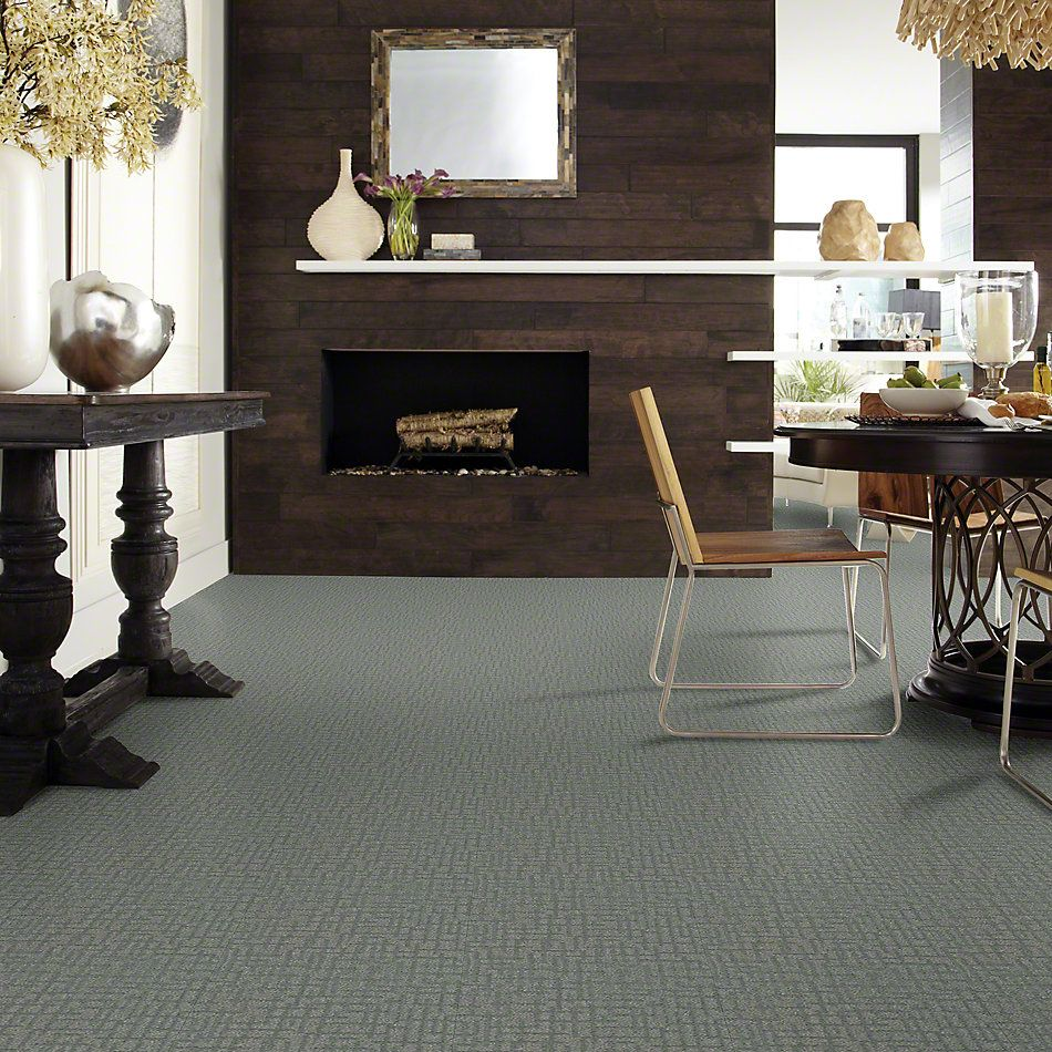 Shaw Floors Thoughtful Approach Pewter 00501_E9726