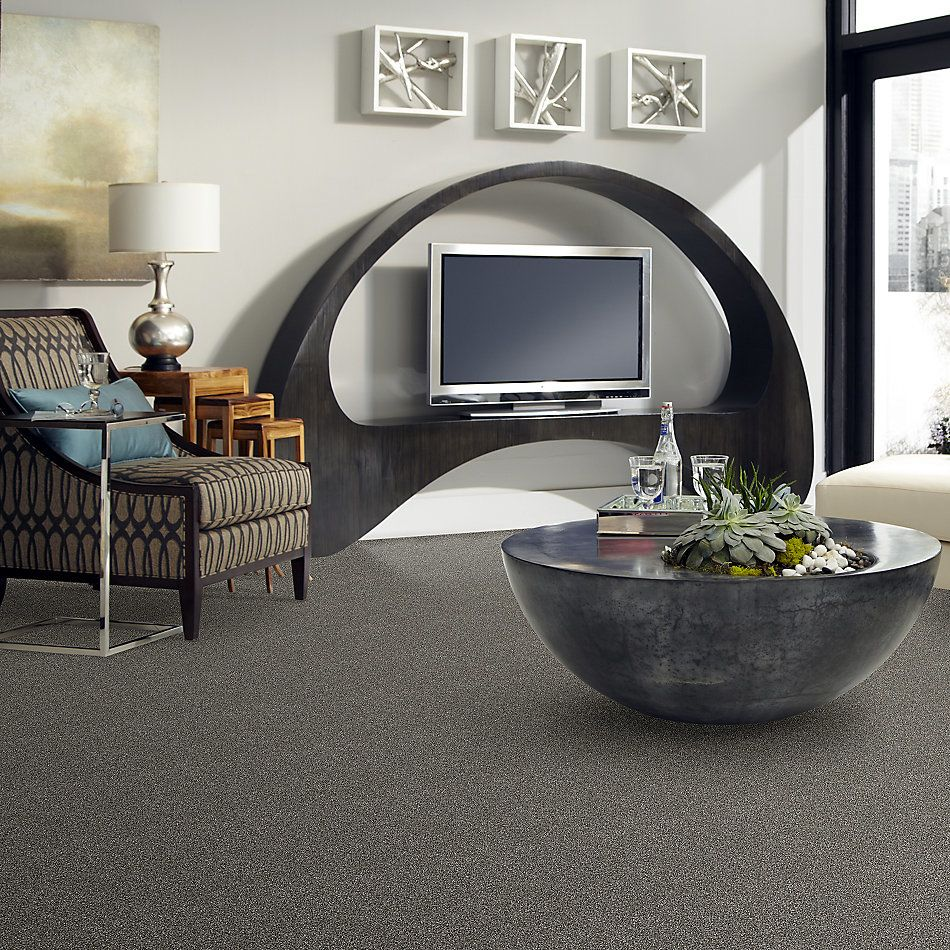 Shaw Floors Value Collections Stay The Course 12′ Ashes 00501_E9905