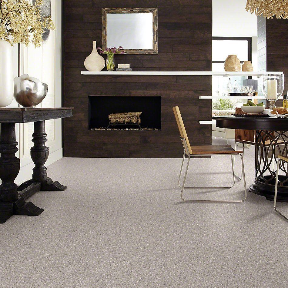 Shaw Floors SFA Shingle Creek III 15′ London Fog 00501_EA517