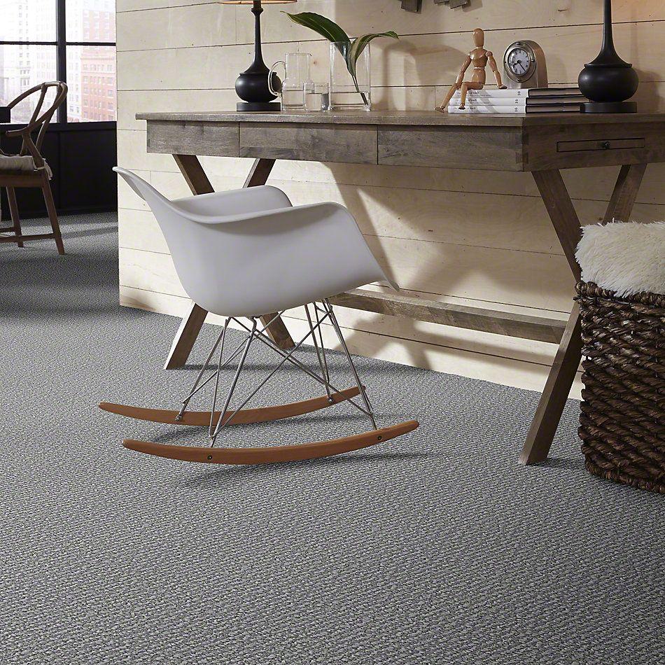 Shaw Floors Property Solutions Villanova II 15 Pewter 00501_HF607