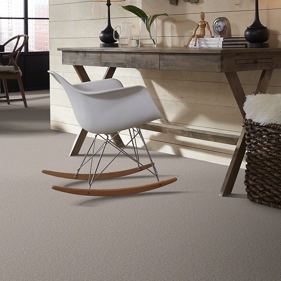 Shaw Floors SFA Timeless Appeal III 15′ London Fog 00501_Q4315