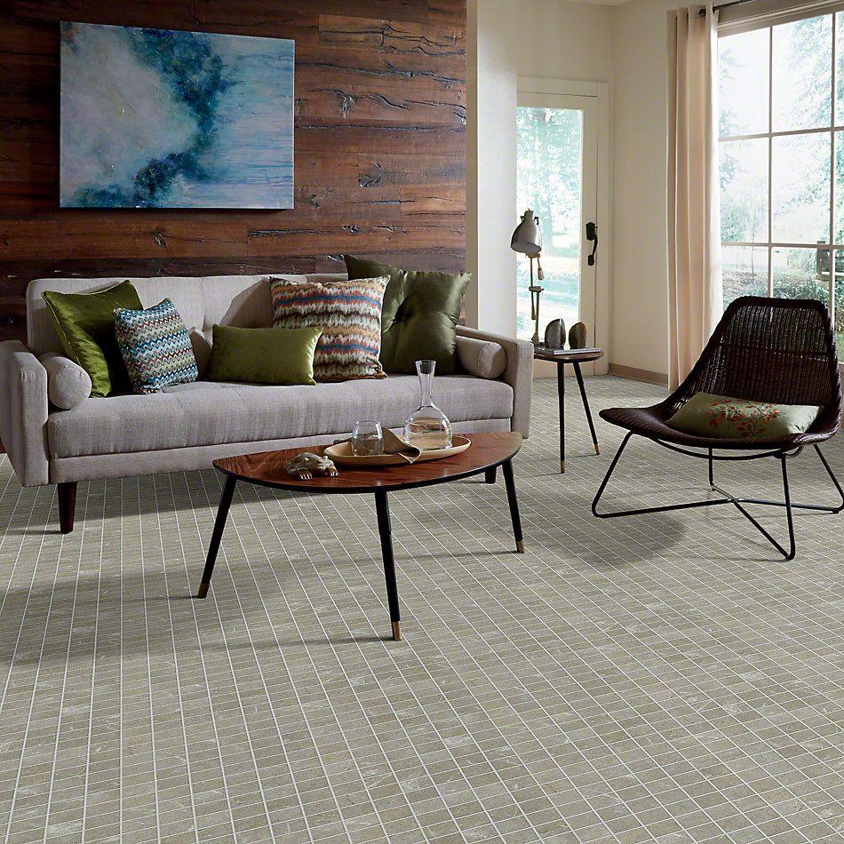 Shaw Floors SFA Mirage Mosaics Oasis 00501_SA974