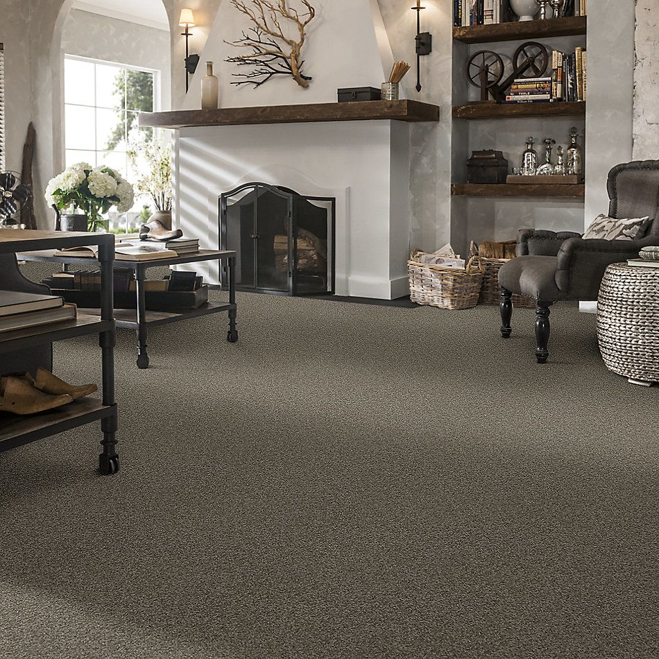 Shaw Floors Shaw On Shelf Playa Blanca Grey Flannel 00501_SOS81