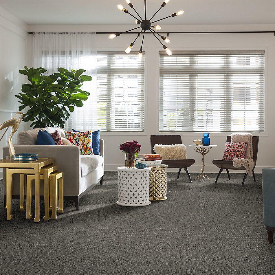 Shaw Floors Shaw On Shelf Playa Azul Grey Flannel 00501_SOS83
