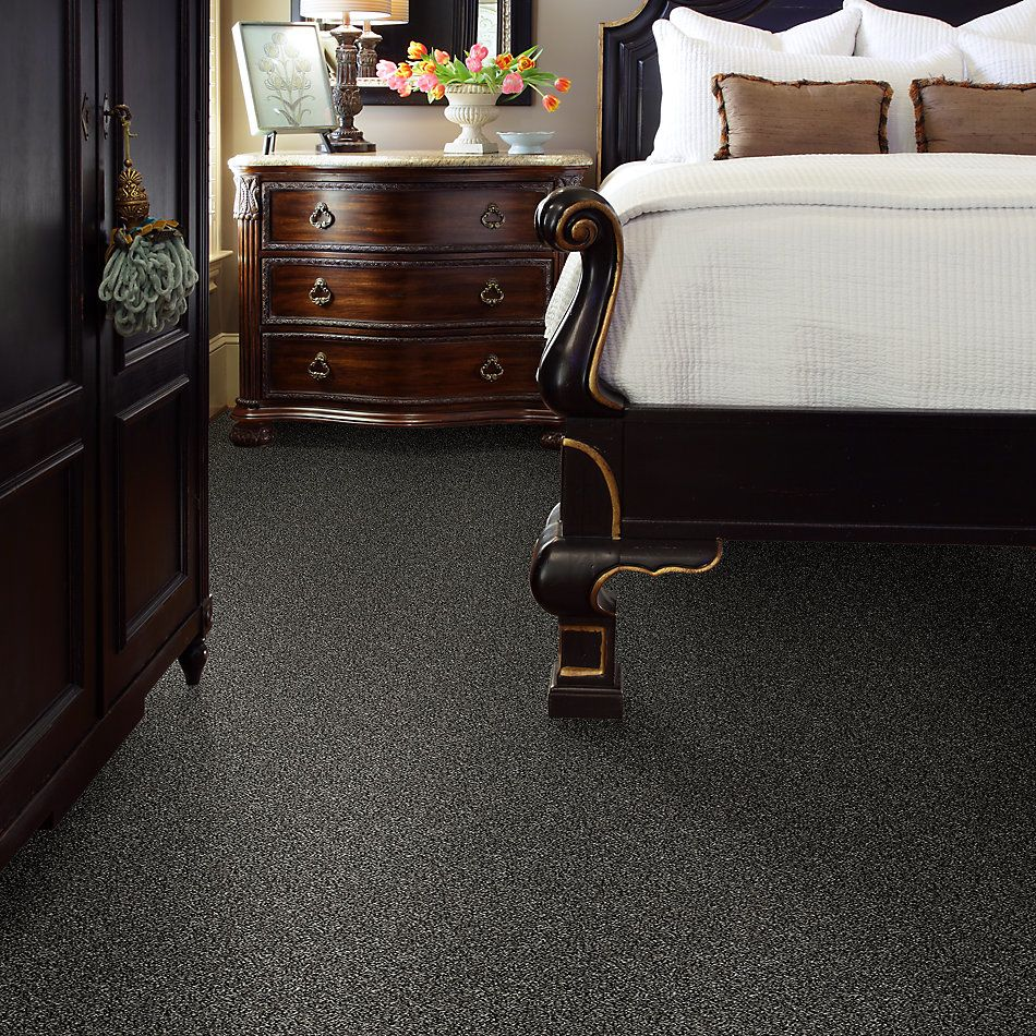 Shaw Floors Value Collections Xy208 Net Salt And Pepper 00501_XY208