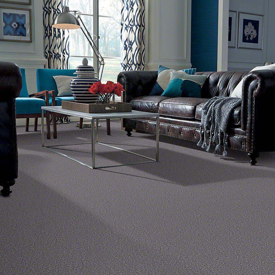 Shaw Floors Magic At Last II 12 Aluminum 00502_E0201