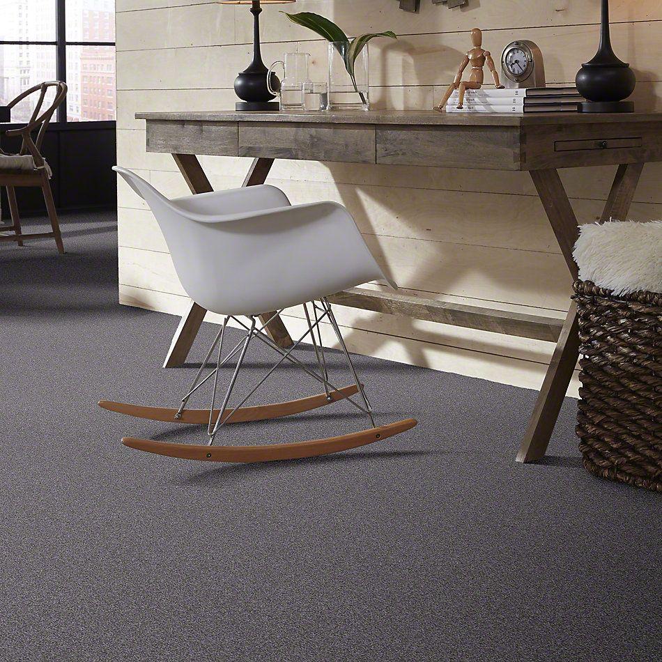 Shaw Floors Magic At Last III 12′ Aluminum 00502_E0204