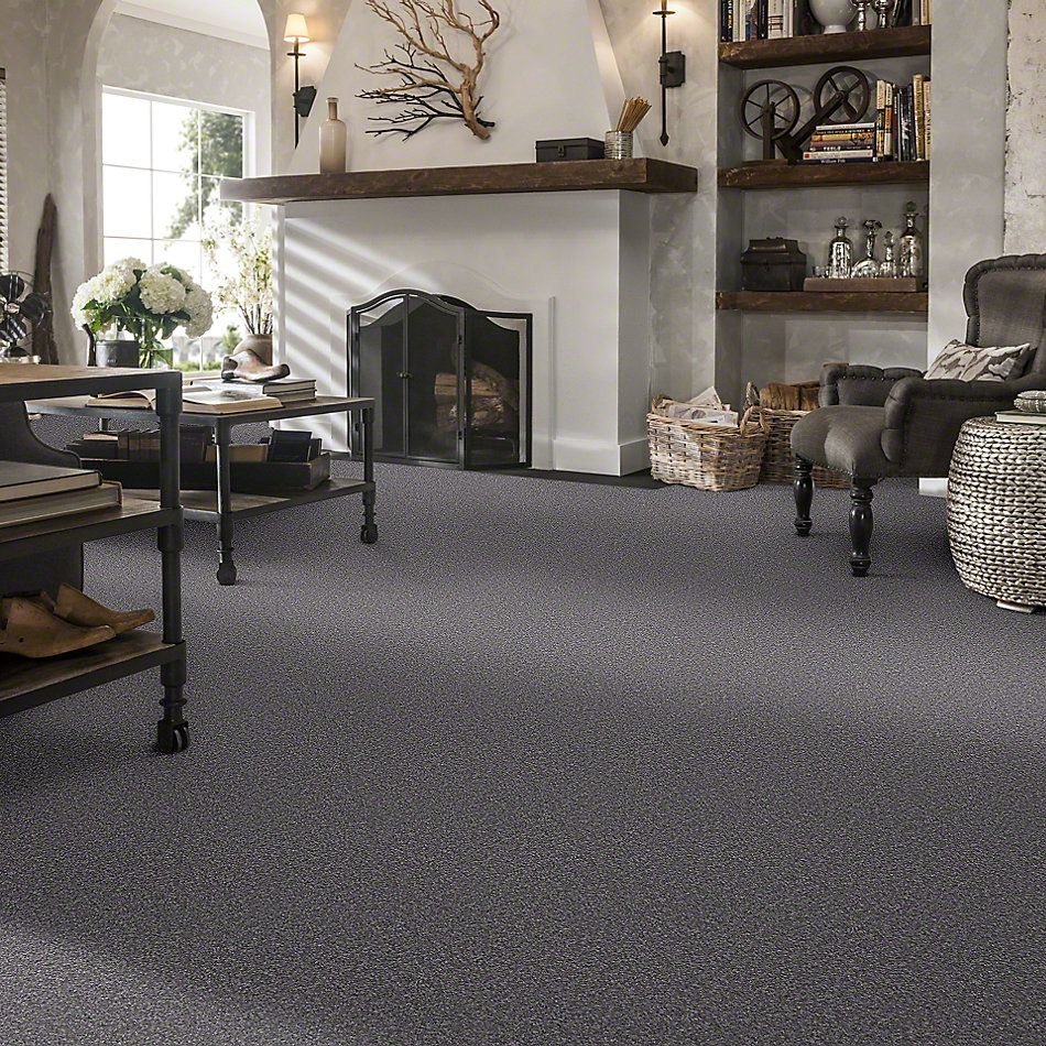 Shaw Floors Sandy Hollow II 15′ Slate 00502_Q4276