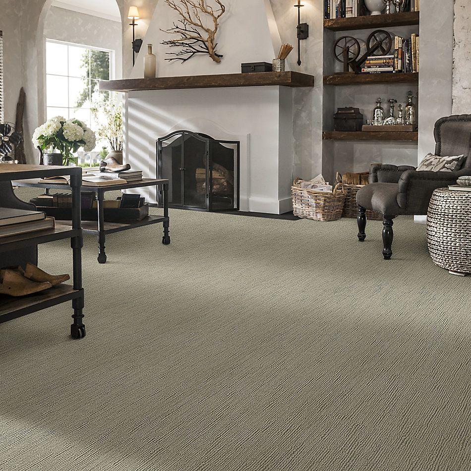 Shaw Floors SFA Linenweave Classic Lg Chrome 00502_CC24B