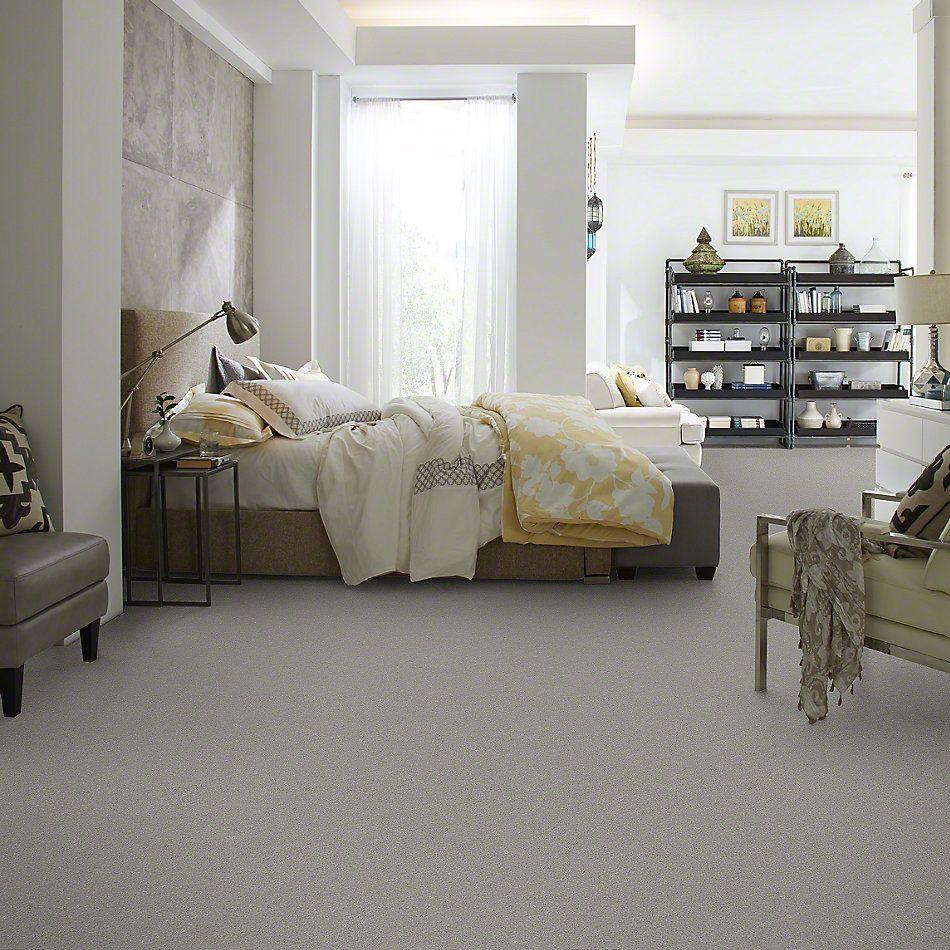 Shaw Floors Foundations Invitation Only III Gravel 00502_E0632