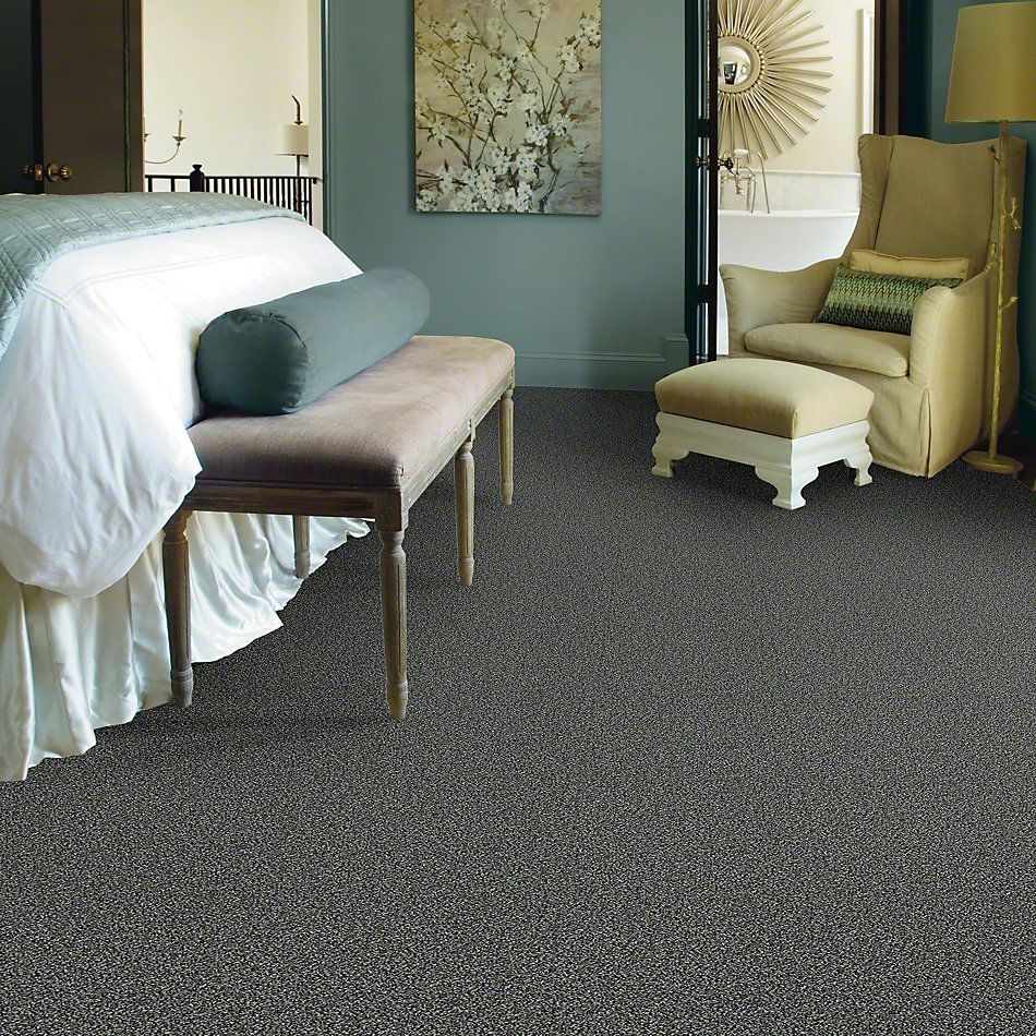 Shaw Floors Simply The Best Because We Can II 15 Smokey Shimmer 00502_E9259