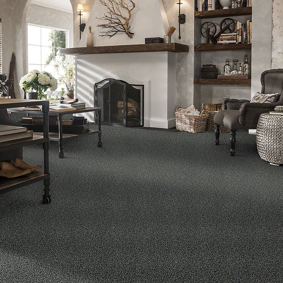 Shaw Floors Value Collections Because We Can III 15′ Net Smokey Shimmer 00502_E9317
