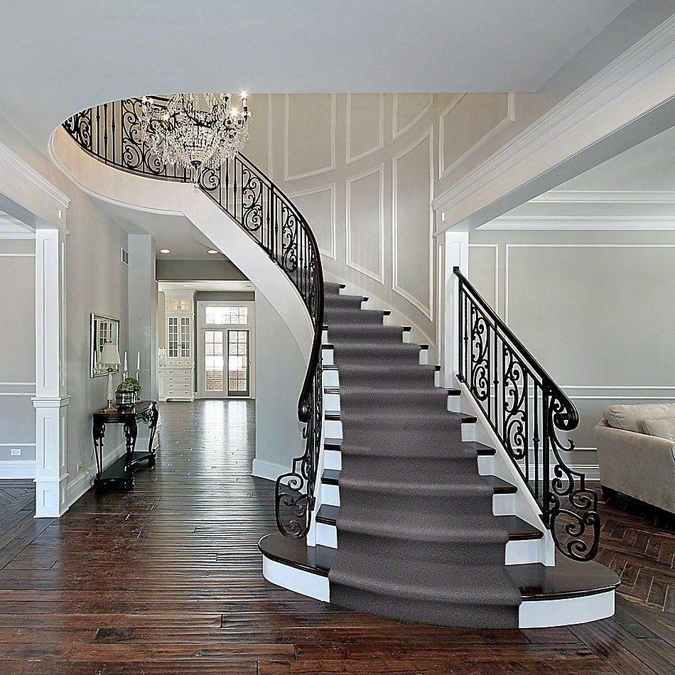 Shaw Floors Shaw Design Center Sweet Valley I 15′ Slate 00502_QC421