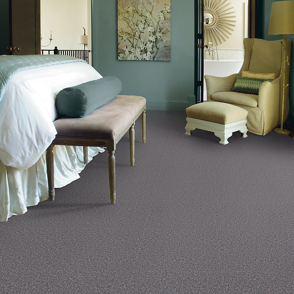 Shaw Floors Shaw Design Center Park Manor 15′ Slate 00502_QC466