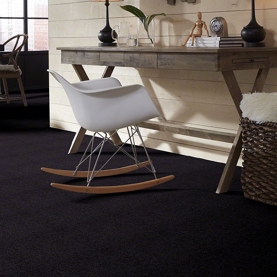 Shaw Floors Couture' Collection Ultimate Expression 12′ Graphite 00503_19698