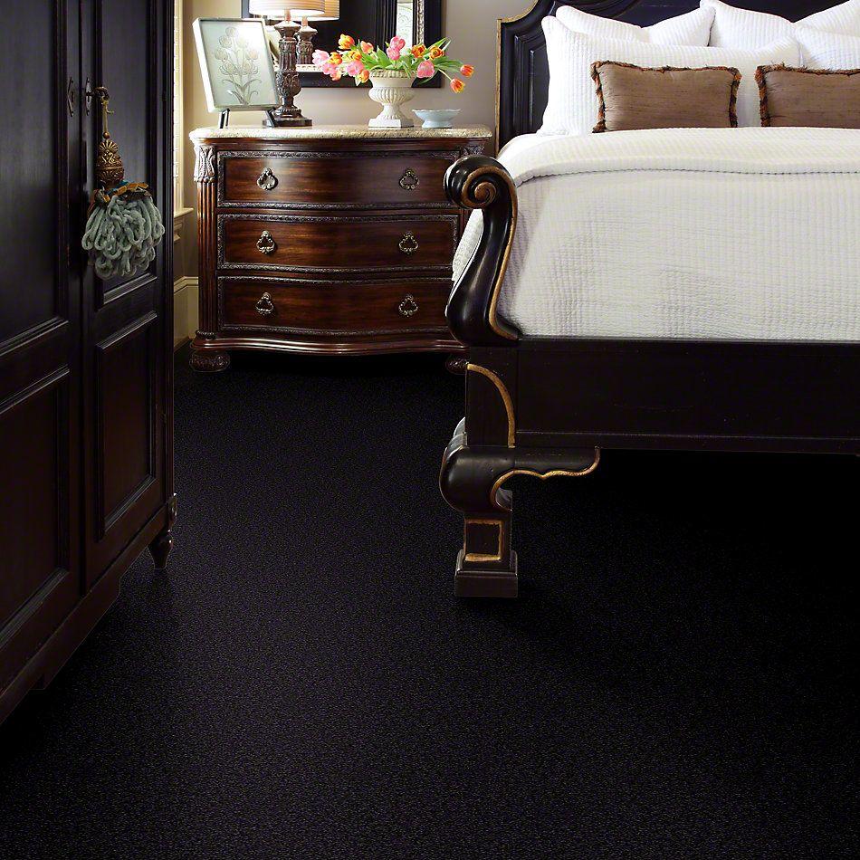 Shaw Floors Queen Sandy Hollow II 12′ Graphite 00503_Q4275