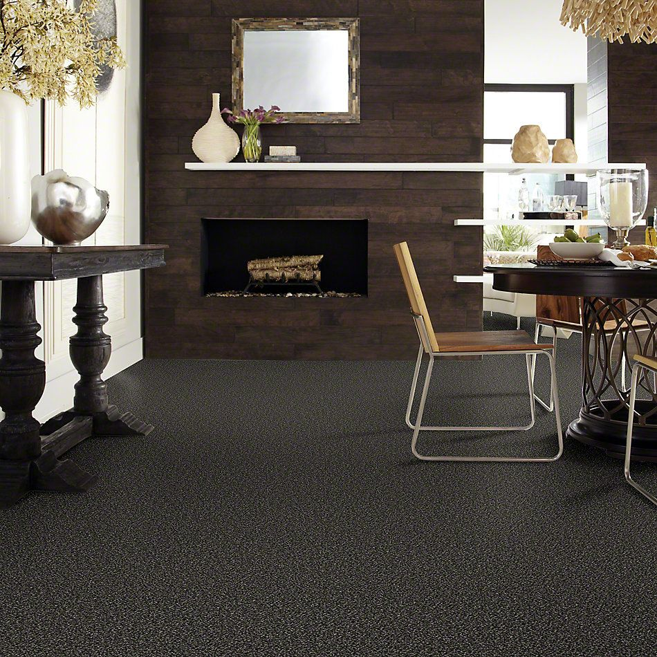 Shaw Floors Simply The Best Breaking Rules III Iron Age NA446_00503