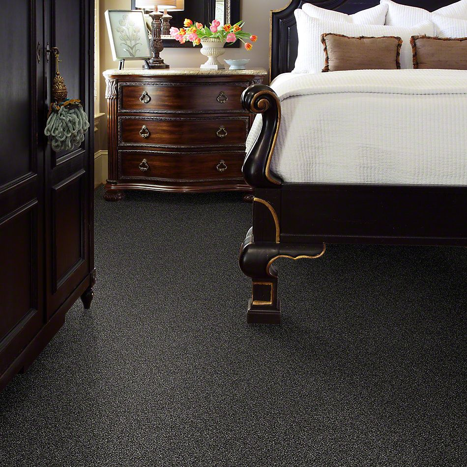 Shaw Floors Simply The Best Of Course We Can III 15′ Soot 00503_E9426