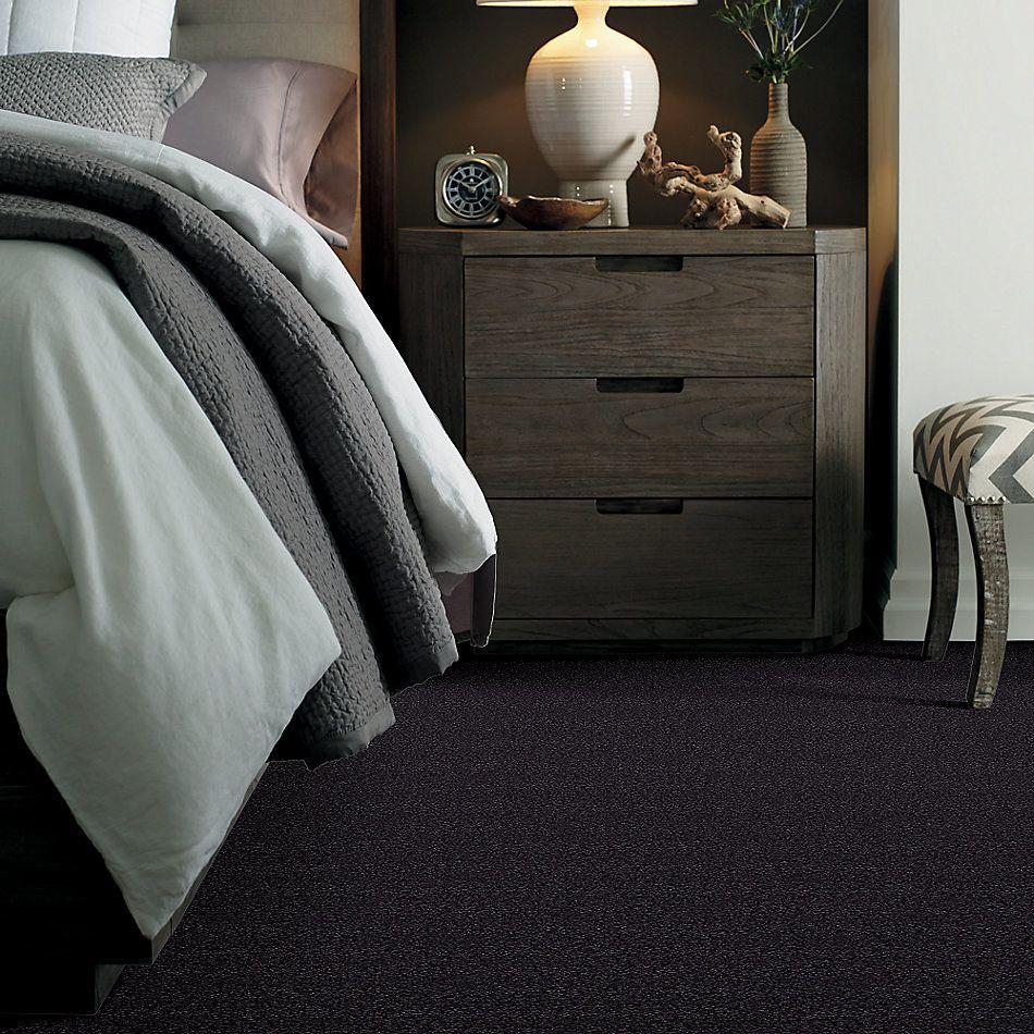 Shaw Floors Shaw Floor Studio Bright Spirit II 12′ Graphite 00503_Q4650