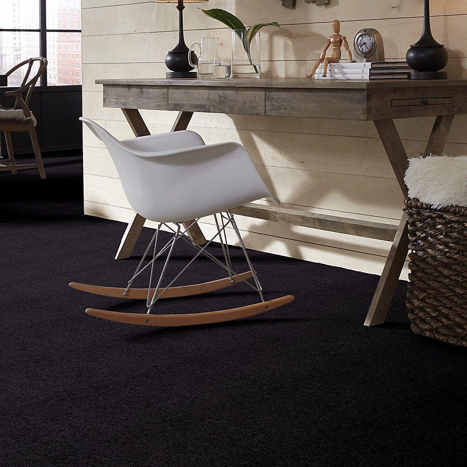 Shaw Floors Shaw Floor Studio Bright Spirit II 15′ Graphite 00503_Q4651