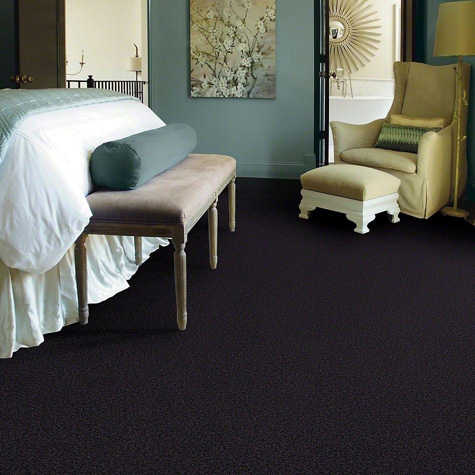 Shaw Floors Shaw Design Center Sweet Valley II 12′ Graphite 00503_QC422