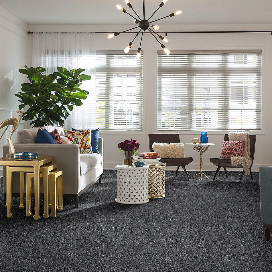 Shaw Floors Value Collections Xz147 Net Heather Gray 00503_XZ147