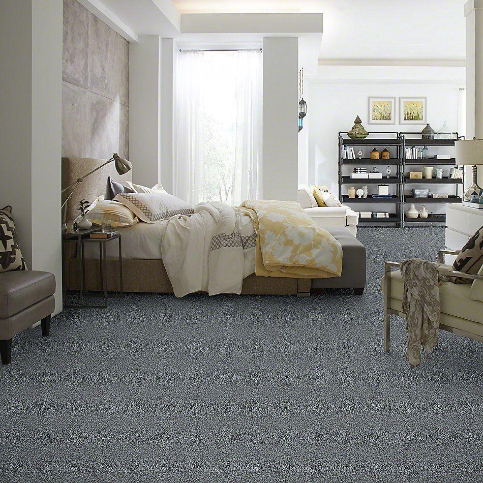 Shaw Floors Cool Flair Net Gray Flannel 00504_5E048