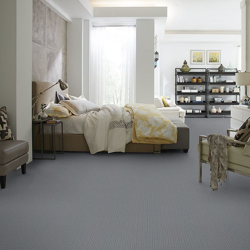 Shaw Floors Value Collections Essential Now Net Grey Fox 00504_5E300